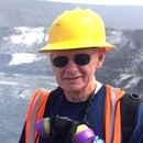 Geology professor has studied Kilauea volcano for 40 years