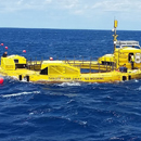 America's first wave-produced power goes online in Hawaiʻi