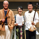 Ninety years of Japanese compositions featured in UH Manoa concert