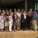 UH and Tohoku University collaborate for disaster sciences