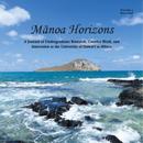 Undergraduate journal Mānoa Horizons publishes first issue