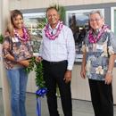 Leeward CC celebrates continuing education complex grand opening