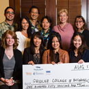 Shidler College of Business receives funding from Saltchuk Hawaiʻi Companies