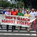 University of Hawaiʻi marches with community to end violence