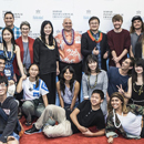 Academy for Creative Media students showcased talents at HIFF