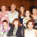 UH Mānoa nursing faculty and students receive Healthcare Association of Hawaiʻi awards