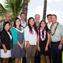 Shidler College of Business awards over $1 million in scholarships