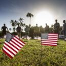 Veterans Day celebration at UH Mānoa