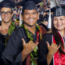 Fall 2016 commencement schedule