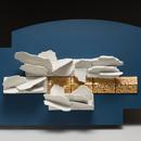 Landscape imagery inspires innovative ceramic art