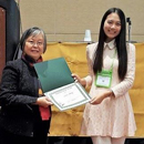 Chinese language graduate students earn national honors