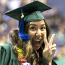 Photos: Celebrating UH fall grads!