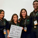 Financial literacy peer educators placed second in national knowledge bowl