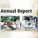 2016 University of Hawaiʻi Foundation annual report
