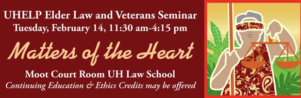 Veterans Seminar 2017