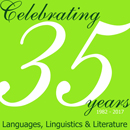College of Languages, Linguistics and Literature 35th anniversary recognized by state legislature