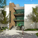 Milestone in innovative Life Sciences building project
