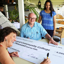 Lani-Kailua Outdoor Circle presents environmental studies scholarship