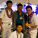 International maritime education flourishes at Kauaʻi CC