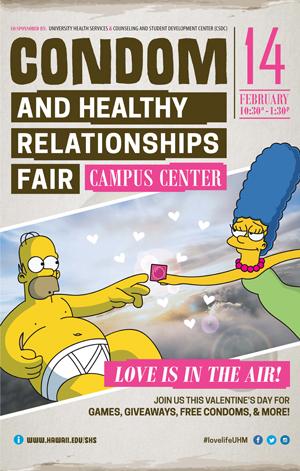 Condom Fair 2017