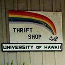 Women's Campus Club celebrates 45th anniversary of Thrift Shop