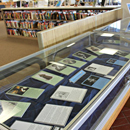 UH Hilo students curate exhibit for Black History Month