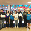 Honolulu's Phi Theta Kappa Chapter recognized for outstanding service