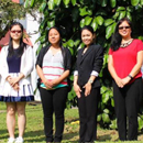 Alumna enlists UH Hilo interns to help launch accounting firm of the future