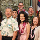 Innovative Mānoa counseling program recognized by governor