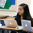 College of Social Sciences prepares local high schoolers for success in a global environment
