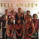 UH West Oʻahu early college students win silver at Pele Awards