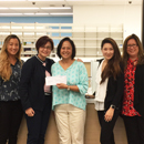 Walgreens helps UH Hilo College of Pharmacy with diversity initiative funding