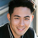 Regent Brandon Marc Higa one of the 40 Under 40
