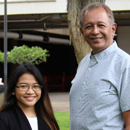 Leeward student named New Century Scholar