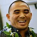 Amazon startup business development manager Joey Aquino recalls his Mānoa experience