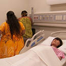 Nursing simulation lab offers UH West Oʻahu students hands-on learning