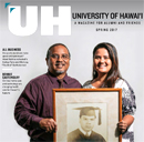 Filipinos in Hawaiʻi featured in UH Magazine