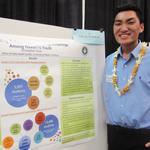 Mānoa Undergraduate Showcase highlights research and creative work