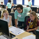 Inspiring the next generation of cybersecurity professionals