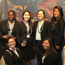 Kapiʻolani CC students shine at HOSA Conference