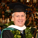 Judge Richard Clifton honored at UH Mānoa's commencement ceremony