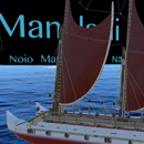 Navigate and sail by the stars aboard a virtual Hōkūleʻa