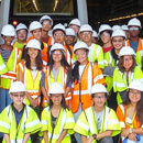 Inspiring the next generation of engineers through summer academy experience