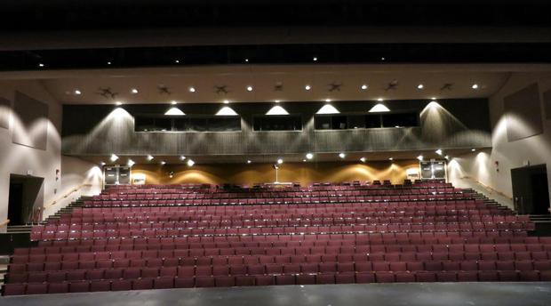 "The Leeward Theatre ""Alternate Space"""