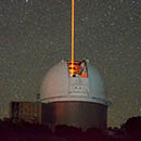 UH astronomer to build sharper eyes for Maunakea telescope