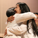 Aspiring doctors receive White Coats, inaugural community awards presented