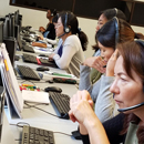 High demand for interpreters met by intensive training