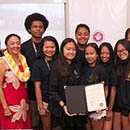 UH West Oʻahu partners with Waiʻanae and Waipahu High Schools in creative media