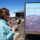 Helping California national parks become more accessible for visually impaired