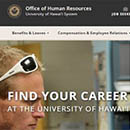 New HR website better serves employees